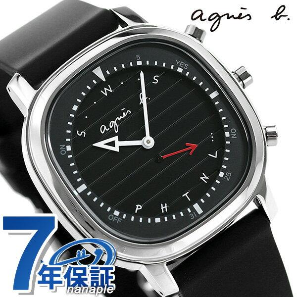 腕時計, メンズ腕時計 34.5 FCRB402 agnes b. Bluetooth