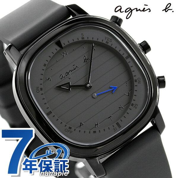 腕時計, メンズ腕時計 34.5 FCRB701 agnes b. Bluetooth