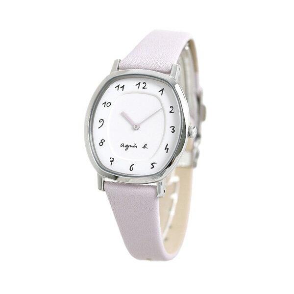 agnes b./アニエスベー Marcello(マルチェロ)レディース腕時計