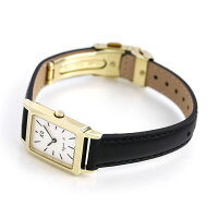 アニエスベー マルチェロ レクタングル ミニ ブラック 革ベルト FCSK937 agnes b. レディース 腕時計 時計【あす楽対応】
