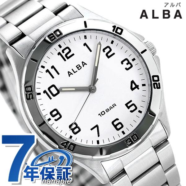 腕時計, メンズ腕時計  AQPK409 SEIKO ALBA