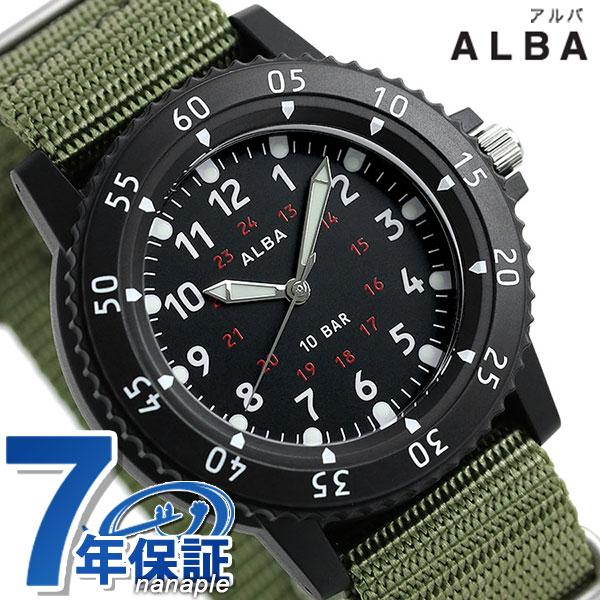 腕時計, メンズ腕時計 10419 AQPK418 SEIKO ALBA