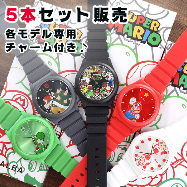 腕時計, 男女兼用腕時計 5 SEIKO ACCK429 ACCK430 ACCK431 ACCK432 ACCK433