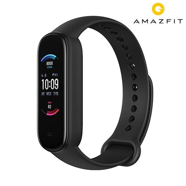 スマートフォン・タブレット, スマートウォッチ本体 amazfit Band 5 SP170022C01