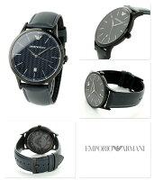 エンポリオアルマーニレナトAR2479EMPORIOARMANIメンズ腕時計ネイビー