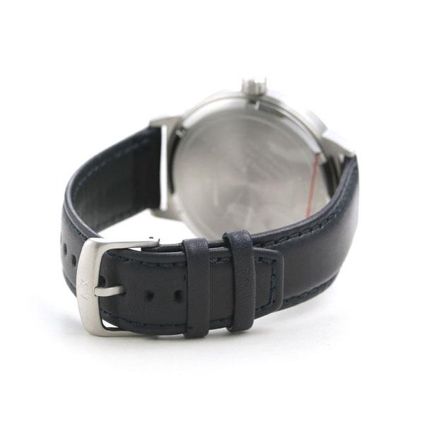 アルマーニ 時計 メンズ カレンダー 革ベルト AX1463 AX ARMANI EXCHANGE アルマーニ エクスチェンジ 腕時計 マドックス【あす楽対応】