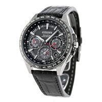 CC9015-03EシチズンアテッサF900GPS電波ソーラークロノグラフ腕時計CITIZEN