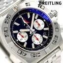 ブライトリング BREITLING クロノマット44 フレッチェトリコローリ AB01104D/BC62 腕時計 時計 新品【あす楽対応】
