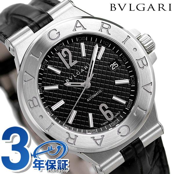 腕時計, メンズ腕時計  BVLGARI 40mm DG40BSLD
