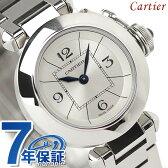 【ノベルティ プレゼント♪】カルティエ Cartier カルティエ ミス パシャ W3140007 レディース