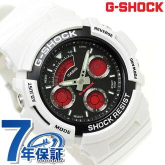 CASIO g-shock g-shock crazy colors white AW-591SC-7ADR