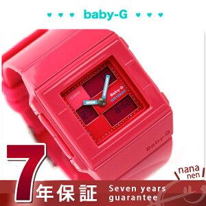 【エントリーでポイント合計9倍!】CASIO 腕時計 Baby-G CASKET BGA-200 BGA-200-4Eカシオ Baby-...