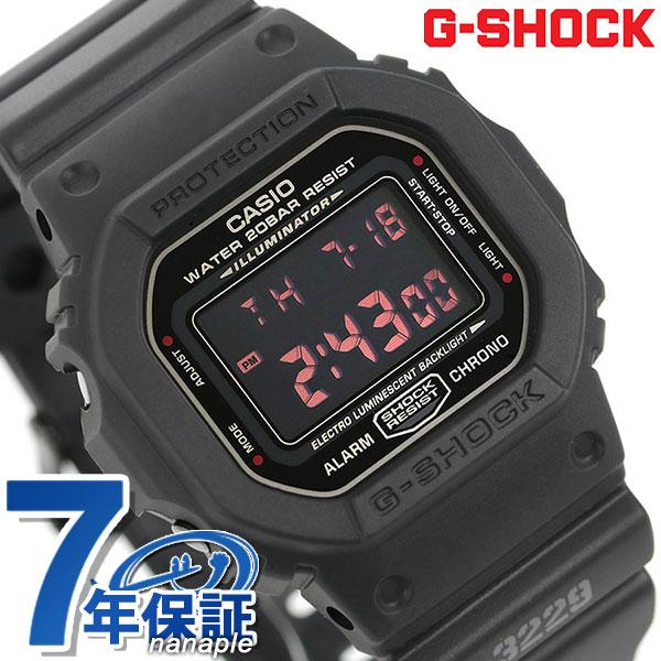 腕時計, メンズ腕時計 G-SHOCK CASIO DW-5600MS-1DR G