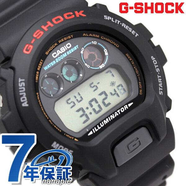 腕時計, メンズ腕時計 29.5 G-SHOCK CASIO DW-6900-1VCT G