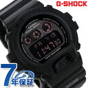 G-SHOCK CASIO DW-6900MS-1DR MAT BLACK RED EYE 腕時計 カシオ Gショック 時計