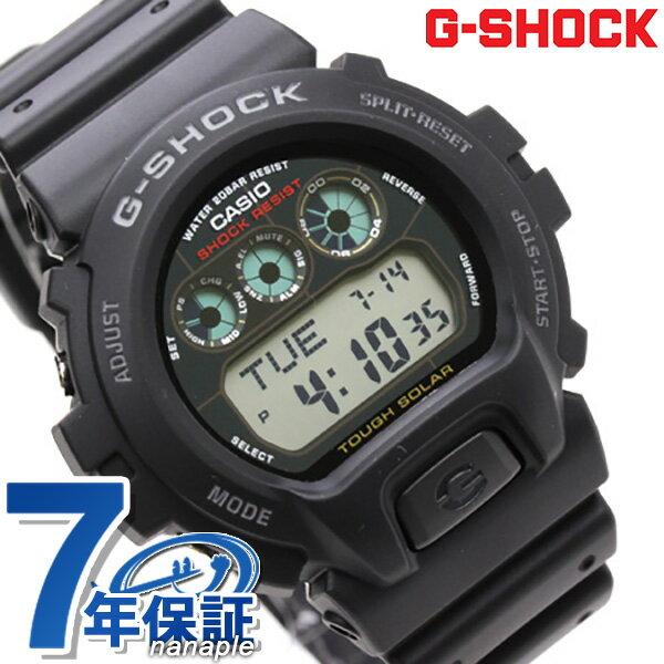 腕時計, メンズ腕時計 5538 G-SHOCK CASIO G-6900-1DR 6900 G