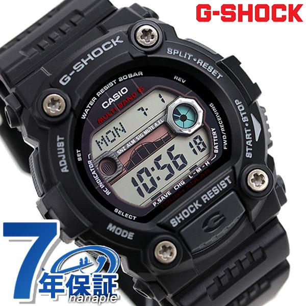CASIO G-SHOCK black watch 49 G-SHOCK CASIO GW-79...
