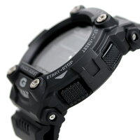 CASIOG-SHOCKG-ショック電波ソーラー腕時計タイドグラフ・ムーンデータ搭載フルブラックGW-7900B-1