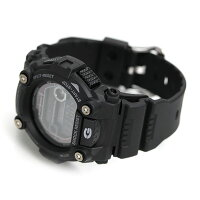 【5日なら全品5倍以上!店内ポイント最大46倍】G-SHOCK電波ソーラーCASIOGW-7900B-1腕時計カシオGショックタイドグラフ・ムーンデータ搭載フルブラック時計【あす楽対応】