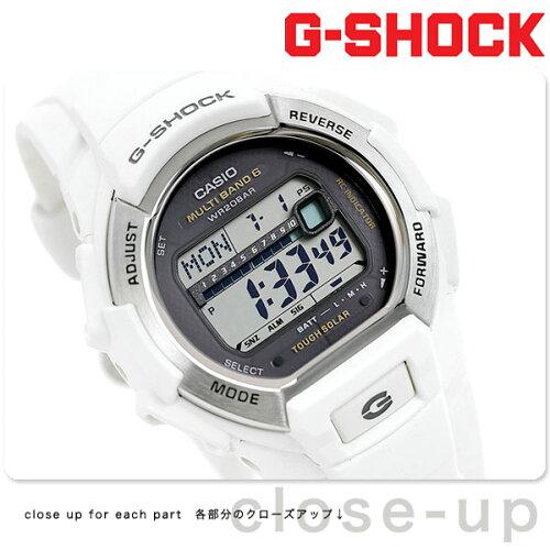 G-SHOCK 電波 ソーラー CASIO GWM850-7ER 腕時計 カシオ Gショック