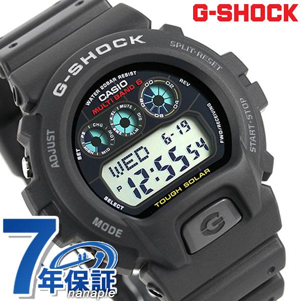 腕時計, メンズ腕時計 G-SHOCK CASIO GW-6900-1CR 6900 G