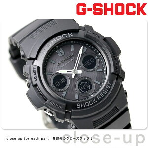 カシオ Gショック 電波 ソーラー AWG-M100B AWG-M100B-1AG-SHOCK G-ショック 電波 ソーラー ア...