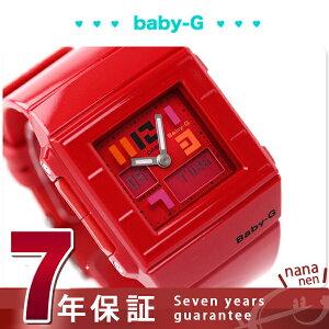 【エントリーでポイント合計9倍!】CASIO Baby-G POPPING DIAL BGA-200 BGA-200PD-4Bカシオ Baby...
