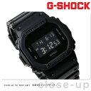 G-SHOCK CASIO DW-5600BB-1DR 腕時計 カシオ Gショック ソリッドカラーズ オールブラック 時計