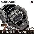 DW-6900NB-1DR g-shock メタリックカラーズ 腕時計 ブラック GSHOCK G-SHOCK カシオ【あす楽対応】
