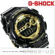 GD-100GB-1DR ジーショック G-SHOCK Gショック Black×Gold Series ブラック×ゴールド 【あす楽対応】