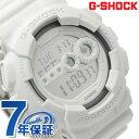 G-SHOCK CASIO GD-100WW-7DR 腕時計 カシオ Gショック ソリッドカラーズ 時計