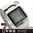 カシオ 腕時計 チープカシオ データバンク メンズ 海外モデル CASIO DATA BANK DB-360-1A チプカシ 時計