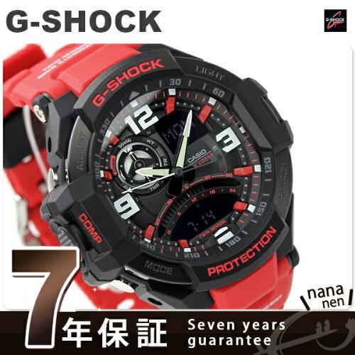G-SHOCK CASIO GA-1000-4BDR SKY COCKPIT メンズ 腕時計 カシオ Gショック スカイコックピット ブ...