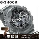 G-SHOCK CASIO GA-100CF-8ADR メンズ 腕時計 カシオ Gショック カモフラージュダイアルシリーズ グレー 時計