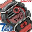 GD-400-4DR G-SHOCK プロテクター メンズ 腕時計 クオーツ カシオ Gショック レッド 【あす楽対応】