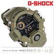 GW-9400-3DR Gショック カシオ 腕時計 メンズ マスターオブG レンジマン ブラック×カーキ CASIO G-SHOCK