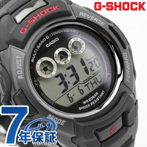 GW-M530A-1CR Gショック 腕時計 メンズ 電波ソーラー 海外モデル ブラック CASIO G-SHOCK