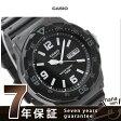 カシオ 腕時計 チープカシオ デイデイト 海外モデル オールブラック CASIO MRW-200H-1B2VDF チプカシ