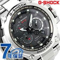 MTG-S1000D-1AERG-SHOCKMT-G電波ソーラーメンズ腕時計カシオGショックブラック