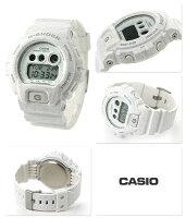 G-SHOCKヘザードカラーシリーズメンズ腕時計GD-X6900HT-7DRカシオGショックホワイト