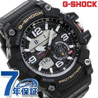 G-SHOCKマッドマスタークオーツメンズ腕時計GG-1000-1ADRカシオGショックオールブラック