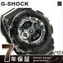 GMA-S110F-1ADR G-SHOCK S シリーズ クオーツ メンズ 腕時計 カシオ Gショック ブラック
