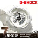 G-SHOCK CASIO GMA-S110HT-7ADR Sシリーズ メンズ 腕時計 カシオ Gショック ホワイト