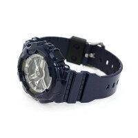G-SHOCKSシリーズクオーツメンズ腕時計GMA-S110MC-2ADRカシオGショックブラック×ネイビー