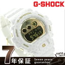 GMD-S6900SP-7DR G-SHOCK Sシリーズ スープラ メンズ 腕時計 カシオ Gショック ゴールド×ホワイトドット