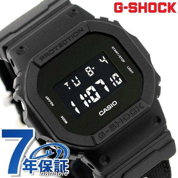腕時計, メンズ腕時計 305421 G-SHOCK CASIO DW-5600BBN-1DR G
