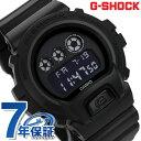 G-SHOCK CASIO DW-6900BB-1DR メンズ 腕時計 カシオ Gショック ベーシック クオーツ 時計
