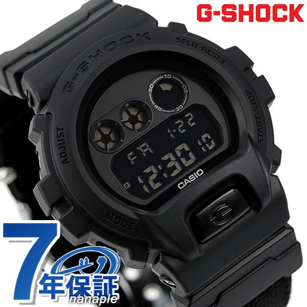 腕時計, メンズ腕時計 G-SHOCK CASIO DW-6900BBN-1DR G