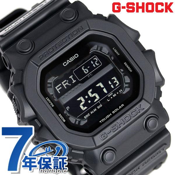 腕時計, メンズ腕時計 G-SHOCK CASIO GX-56BB-1DR G GX