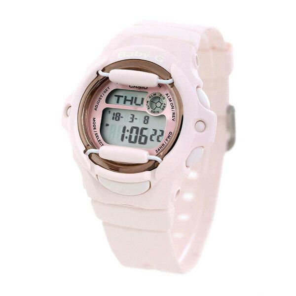 Baby-G ピンクブーケ レディース 腕時計 BG-169G-4BDR カシオ ベビーG ピンク 時計【あす楽対応】